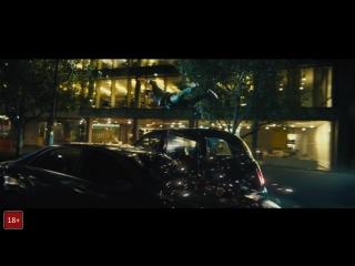 Кингсман 2: Золотое кольцо (2017) Русский Трейлер HD 1080p