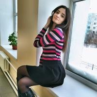 Наталья Тюлькина
