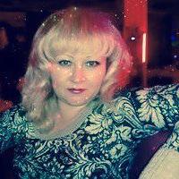 Екатерина Салтевская