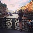 Анна Герасимчук фото #33