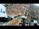 GoPro Roshambo - Red Bull Rampage 2012