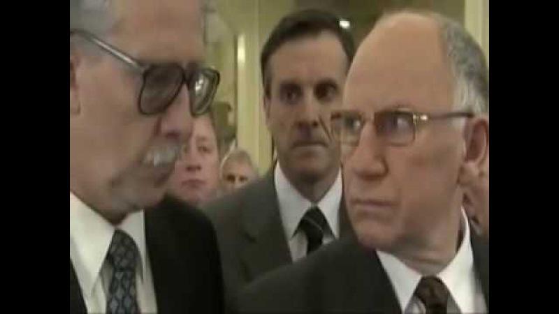 Судьба человека в СССР - КГБ (Последняя встреча)