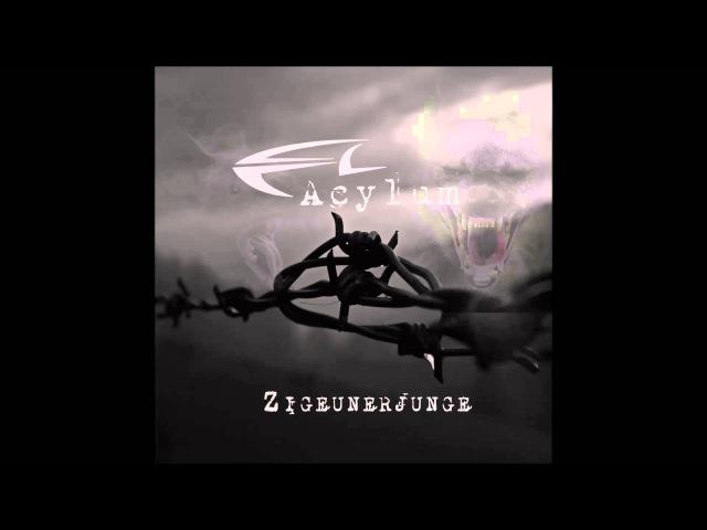 Acylum - Zigeunerjunge (Amduscia Remix)