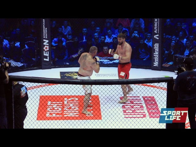 Sport Life - Fight Nights Global - 59