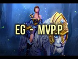 EG vs MVP Phoenix Weplay LEague Dota 2