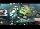Bash Wars Dota 2. Dread, Nexus, Aloha, Shachlo