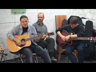Alex Opium - Это воздух такой... (Live Близкие Люди в Gallery More - 5.11.16)