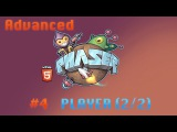 Advanced Phaser Tutorial - 4# - Player Part 2