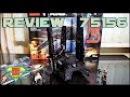 Lego Star Wars 75156 Krennic's Imperial Shuttle Review