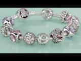 Pandora Jewelry Spring Collection 2017