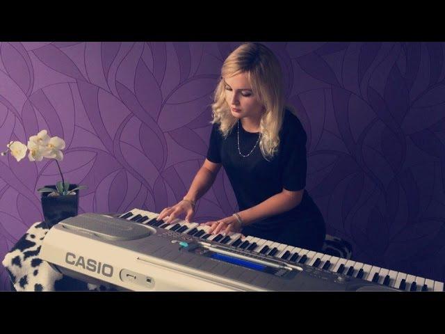 Баста - Выпускной (медлячок) пиано кавер - Душевная версия