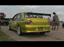 Paul Walker's Mitsubishi Lancer Evolution VII - 2 Fast 2 Furious