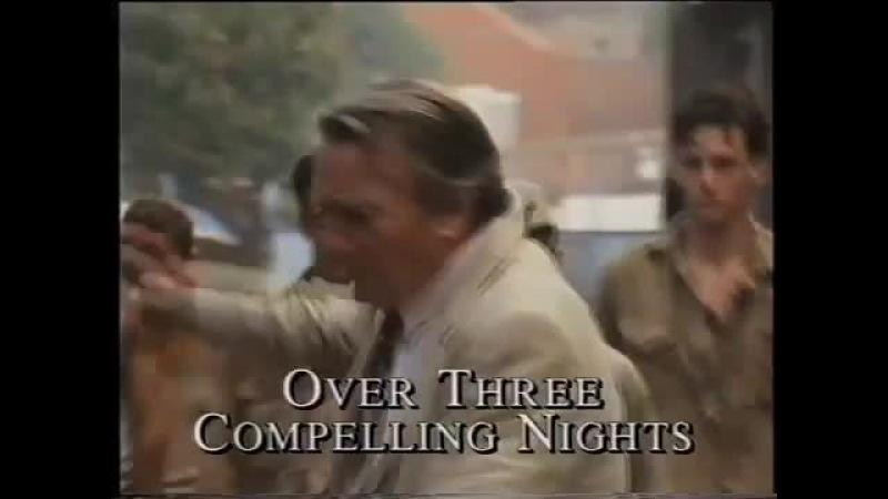 Bangkok Hilton / Бангкок Хилтон (1989) - Trailer / Трейлер