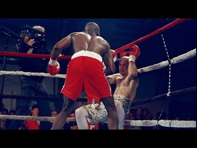 Floyd Mayweather Jr vs Angel Manfredy (Гендлин | НТВ) [19.12.1998]