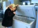 Ролик Лари-морозильники: решение для современной деревни