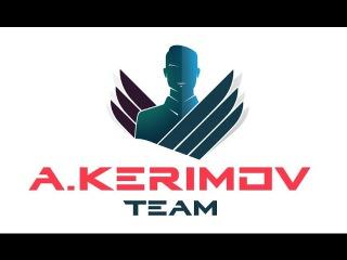 Встреча с А. Керимовым 20.02.17