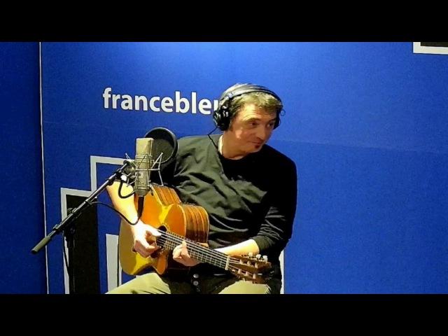 Yves JAMAIT en Live