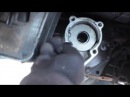 How To Fix Gmc Sonoma 4x4, Chevy Blazer, S10, Jimmy, Olds Bravada, Front Differential Grinding