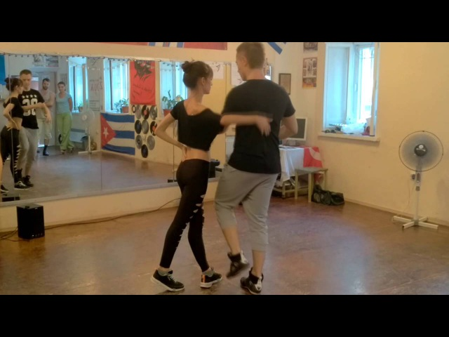 Soulkizz afterlesson demo 03.09.16
