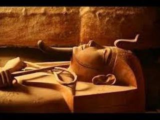 Какие тайны медицины скрывает древний Египет. Земля.  Территория загадок 17.09.2016