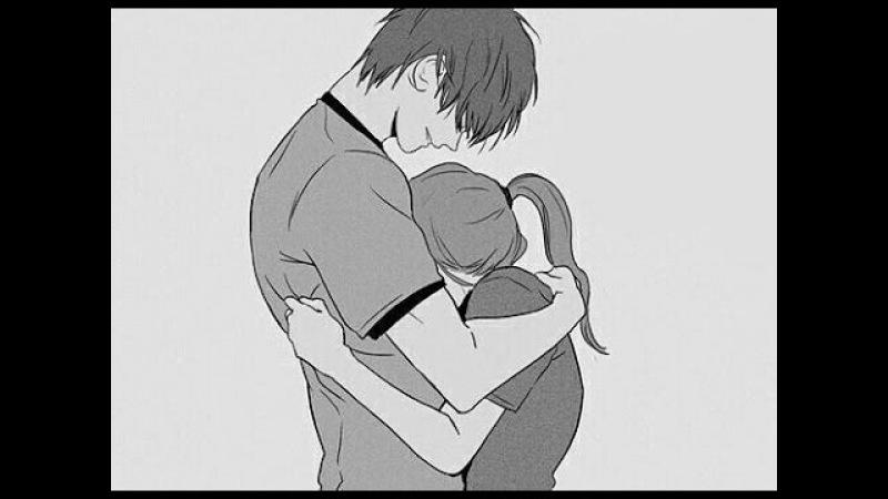 【AMV】「 Аниме клип-Между нами не было любви」