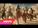 Rihanna ~ Where Have You Been (Lyrics - Sub. Español) Official Video