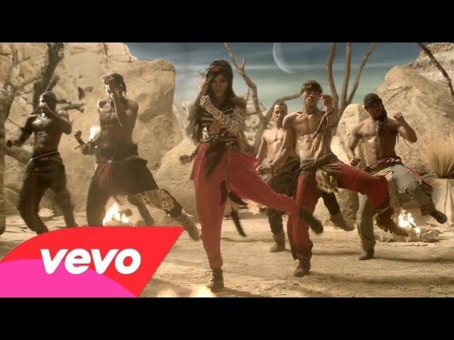 Rihanna ~ Where Have You Been (Lyrics - Sub. Español) Official Video » Freewka.com - Смотреть онлайн в хорощем качестве