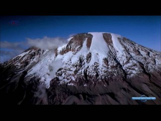 Вершина мира. Килиманджаро. Документальный фильм.