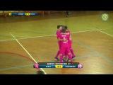 Highlights / Сокіл 6:3 Локомотив / 12 ТУР / Екстра-ліга 2016/2017