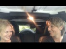 Keith Urban Nicole Kidman The Fighter