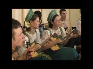 Оркестр Рифей. Уральская рябинушка