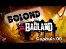 Bolond in BadLand Cap 05