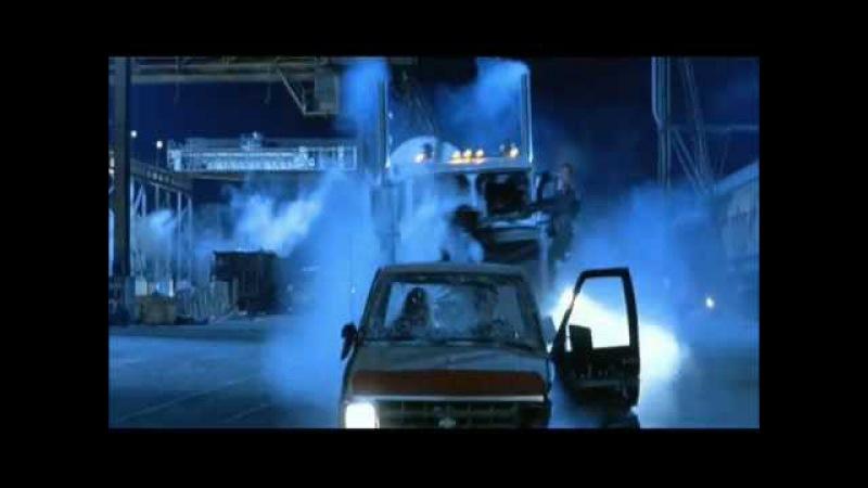 Terminator II Tanker Chase