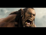 Warcraft was not very well received, but the fight between Durotan and Gul'Dan was really good.