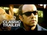 K-PAX Official Trailer #1 - Jeff Bridges Movie (2001) HD