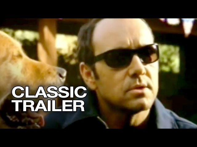 K-PAX Official Trailer 1 - Jeff Bridges Movie (2001) HD
