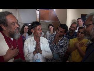 Leave the Old Identity Behind (Hindi Translation)