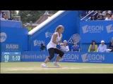 2016 Aegon International Hot Shot   Dominika Cibulkova