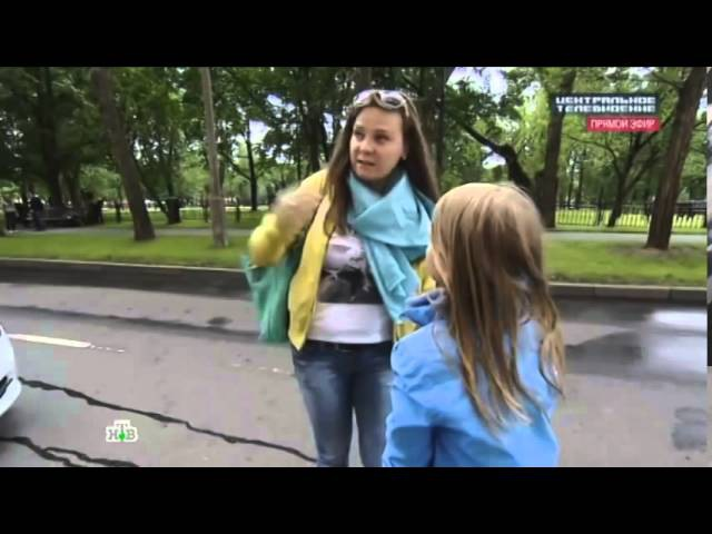 How children are kidnapped - Как похищают детей