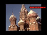 USSR's capital Moscow in 1953!(Very rare footage in super quality)