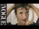 Jeanne Damas Guide to French Pharmacies &amp Beauty Products Vogue Shops British Vogue