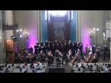 Pavel Karmanov - Oratorio 5 ANGELS - Normunds Sne - Latvian Radio Choir - Sinfonietta Riga
