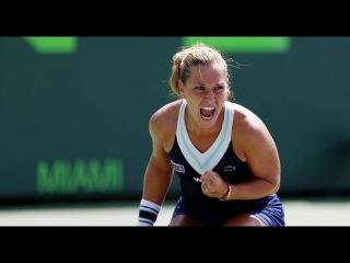 Svetlana Kuznetsova vs Dominika Cibulkova Wuhan Open 2016 SF Highlights