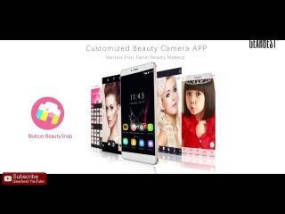Bluboo Maya Max 4G Phablet - Gearbest.com