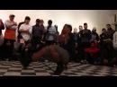 Phaze Feenz vs T Rock Kosto Break LA Vol 9 Final
