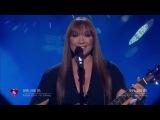 Melodifestivalen 2017  Charlotte Perrelli - Mitt liv