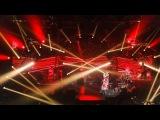 IOWA - 140 live. СПб, А2 Green Concert, 2016