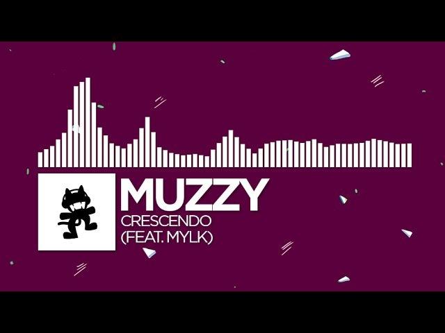 [DnB] - Muzzy - Crescendo (feat. MYLK) [Monstercat Release]