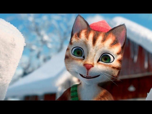 PETTERSSON UND FINDUS - DAS SCHÖNSTE WEIHNACHTEN ÜBERHAUPT | Offizieller Trailer | ab JETZT im Kino