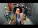 Ganja White Night Feat Simon - Brains Escape (Official Music Video)